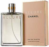Chanel Allure 100ml edt