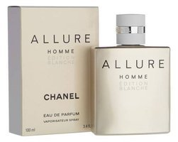 Chanel Allure Homme Edition Blanche 100ml edp